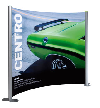 Centro2 Curved